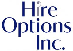 Hire Options Inc.