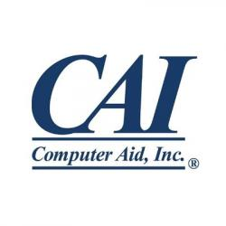 Computer Aid Inc.-Autism2Work