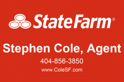 State Farm Insurance - Stephen Cole Agency