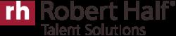Robert Half - Talent Solutions